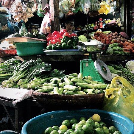 Russian Market 사진