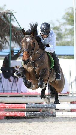 Ghazwan Equestrian Centre