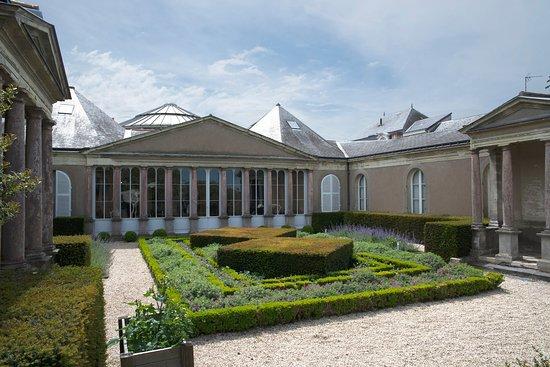 Museum des Sciences Naturelles