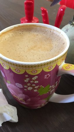 Meckering, Australia: Coffee