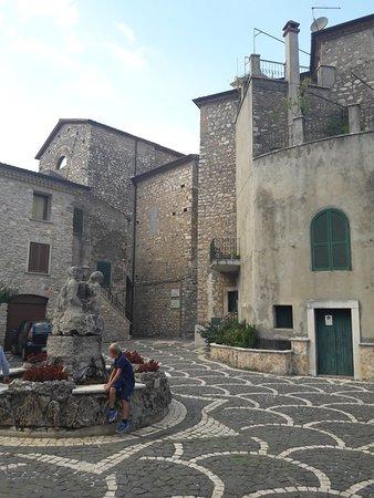 Falvaterra, Italy: 20180809_135040_large.jpg