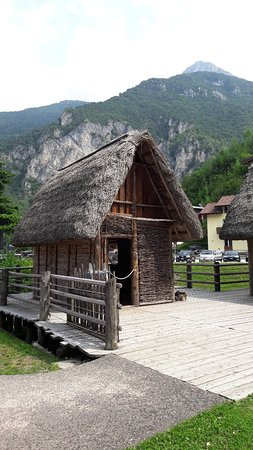 Museo delle Palafitte del Lago di Ledro: Museo delle Palafitte