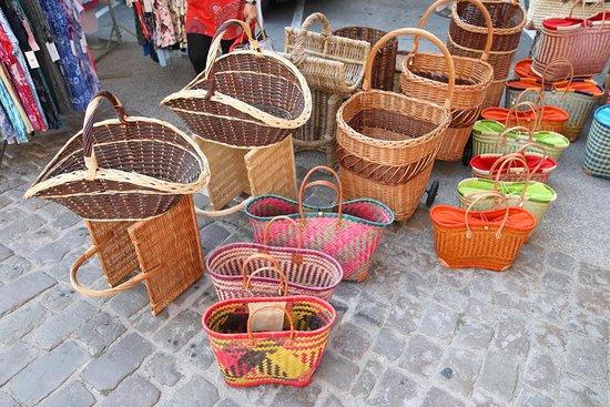 Louhans Market