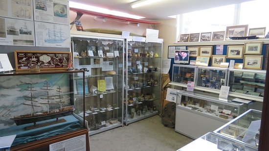 Newquay Heritage Archive & Museum