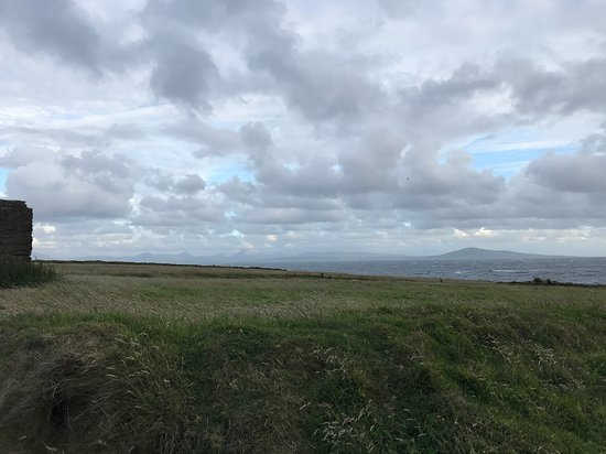 Tory Island, أيرلندا: The Island