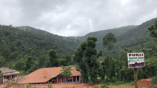 Chikkamagaluru District, الهند: getlstd_property_photo