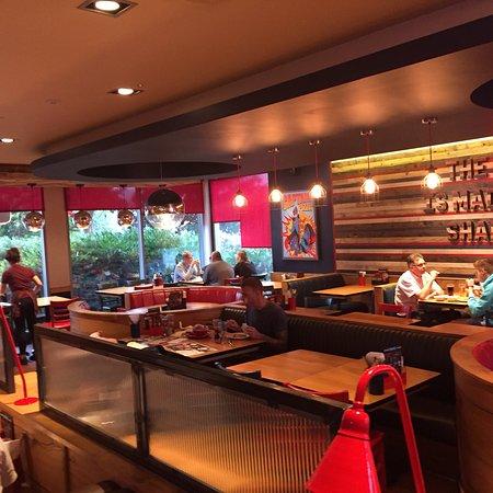 Pizza Hut Portsmouth Binnacle Way Updated 2020