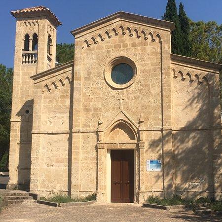Chiesa Vecchia di Santa Maria