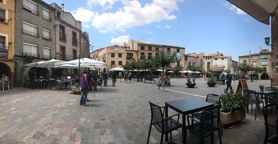 Plaza Mayor照片