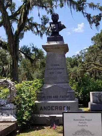 Bonaventure Cemetery: 20180807_123655_large.jpg
