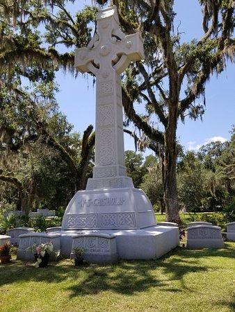 Bonaventure Cemetery: 20180807_123706_large.jpg