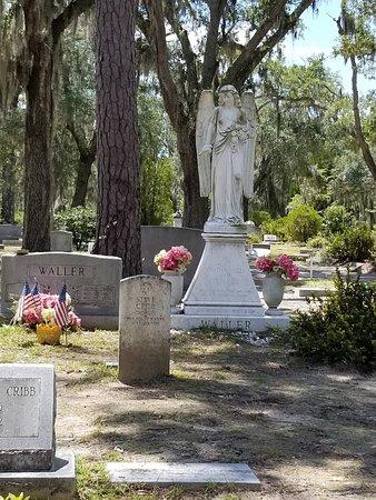 Bonaventure Cemetery: 20180807_124657_large.jpg