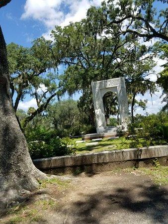 Bonaventure Cemetery: 20180807_123447_large.jpg