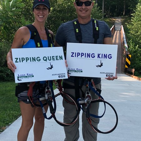 Lake Erie Canopy Tours: photo0.jpg
