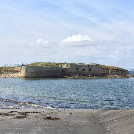 Fort de Porh Puns