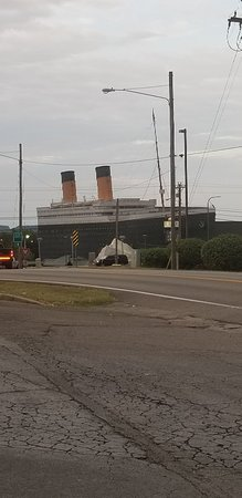 Titanic Museum: 20180807_193729_large.jpg
