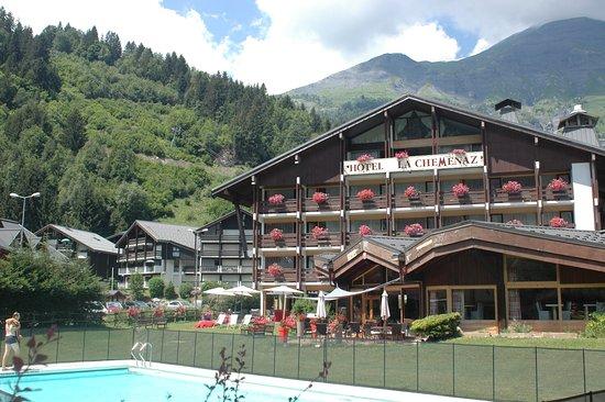 La Chemenaz Hotel
