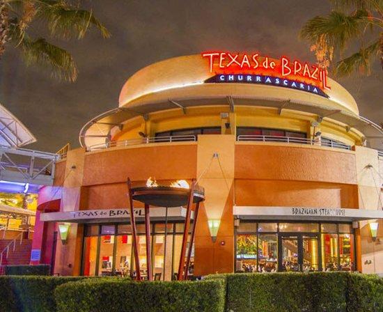 Texas de Brazil Dolphin mall