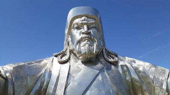 Genghis Khan Statue Complex: 20180804_113606_large.jpg