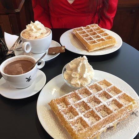 Maison Dandoy - Tea Room & Waffles: photo0.jpg