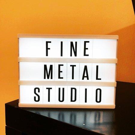 Fine Metal Studio