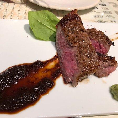 215339966de Steak Sakura Dotombori WEST