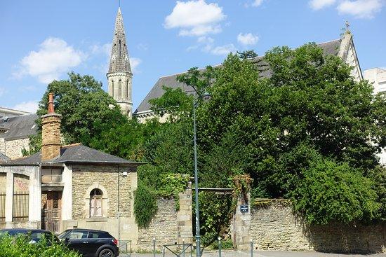 Eglise du Thabor