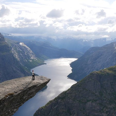 Tyssedal, Norwegia: photo0.jpg
