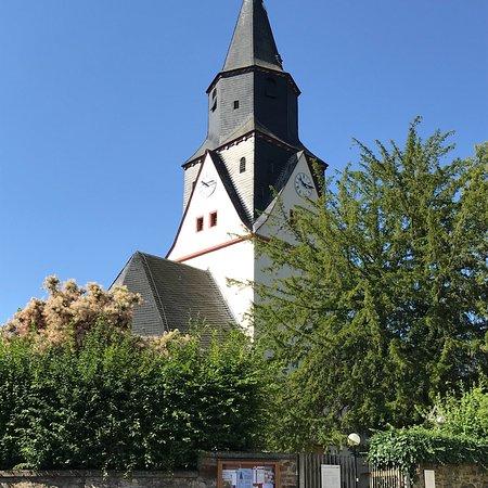 Evangelische Martinskirche
