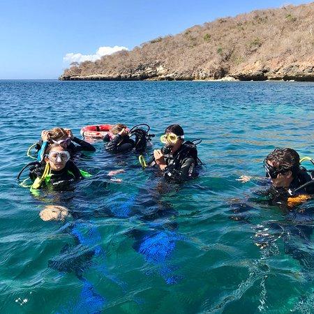 Adventure Divers Lombok