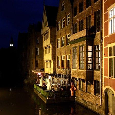 Ben's Ghent ภาพถ่าย