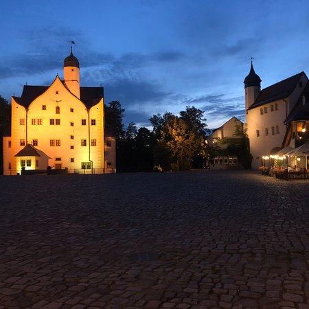 Schlosshotel Klaffenbach: photo1.jpg