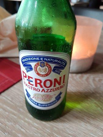 Bargteheide, Niemcy: Italienisches Bier