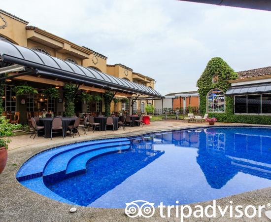 Casa Conde Hotel & Suites, hoteles en San Jose