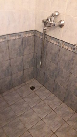 Rusalka, Bułgaria: Bathroom