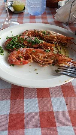 Ресторан морской кухни