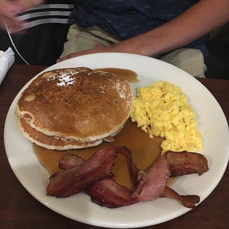 Mo Z Cafe San Francisco Recenze Restaurace Tripadvisor