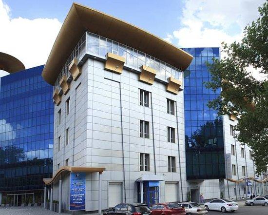 Tsunami Spa Hotel