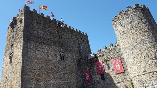 Castillo de Don Álvaro de Luna: 20180808_122452_large.jpg