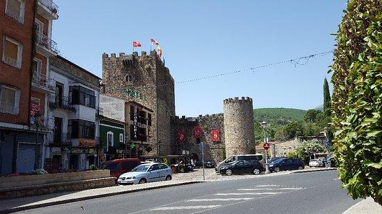 Castillo de Don Álvaro de Luna: 20180807_134458_large.jpg