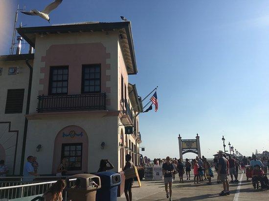Music Pier