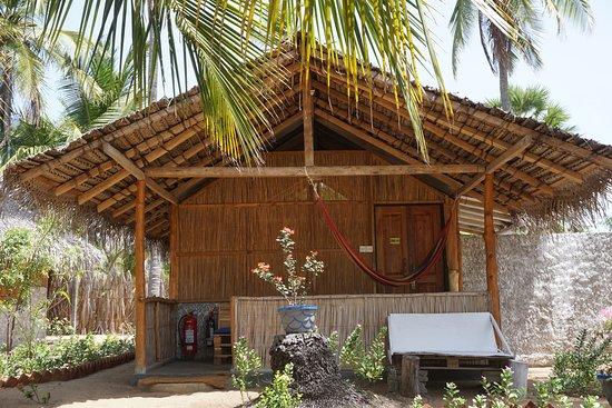 Valampuri Kite Resort: chalet