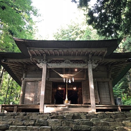 Torigoe Hachiman Shrine