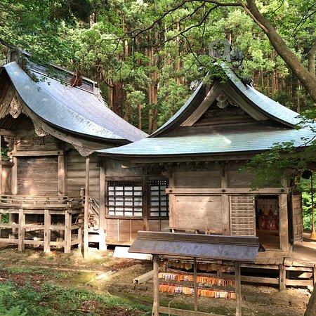 Torigoe Hachimangu Shrine