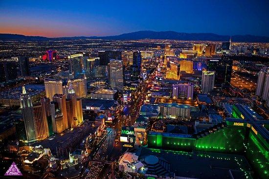 Airwork Las Vegas