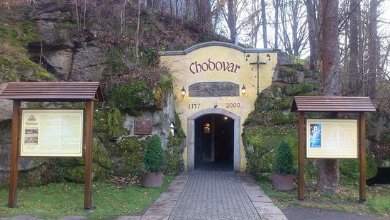 Restaurace Ve Skale Chodova Plana Chodovar Bild Von Restaurant And Museum Ve Skale Chodova Plana Tripadvisor