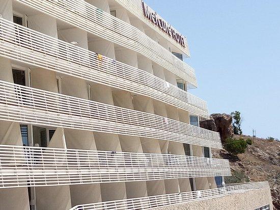 Hotel de mil marravilla