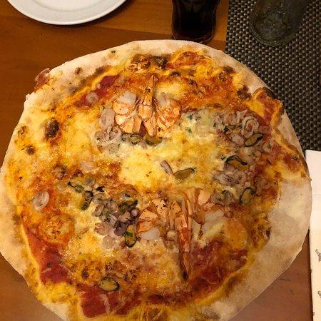 Restaurant Pizzeria Platzhirsch: photo0.jpg