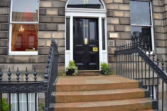 22 Chester Street Prices Amp Guest House Reviews