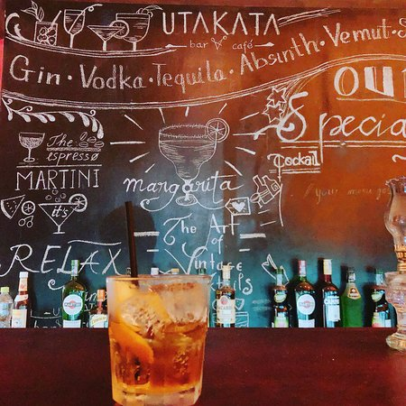 Utakata Cafe Bar, Ho Chi Minh City - Restaurant Reviews, Photos & Phone Number - TripAdvisor